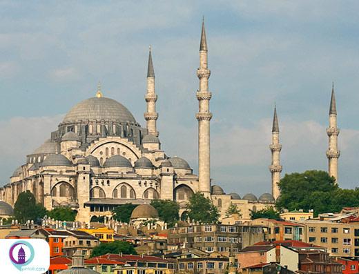 مسجد رستم پاشا ۱