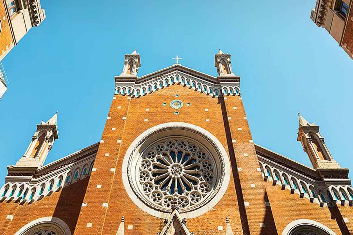 کلیسای سنت آنتوان