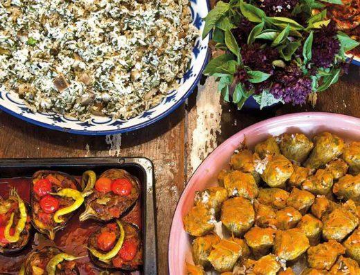 آشپزخانه غذا و نوشیدنی شَدو