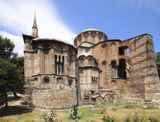 کلیسای کورا