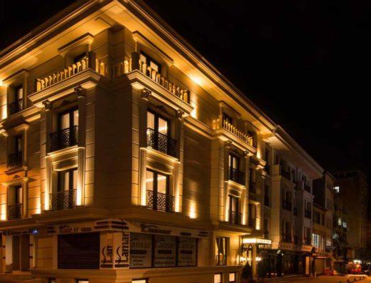 هتل پریمرو