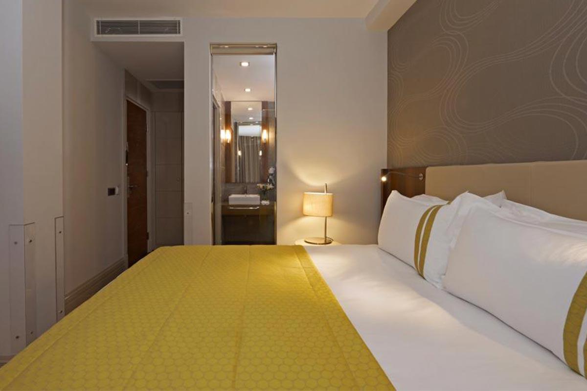 هتل سناتور تکسیم استانبول۲ Senator Hotel Taksim۲