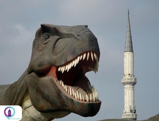 ژوراسیک لند استانبول