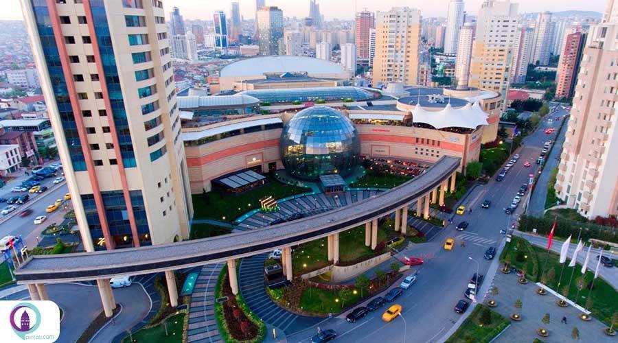 بهترین مراکز خرید استانبول؛ برای خرید کجا برویم؟