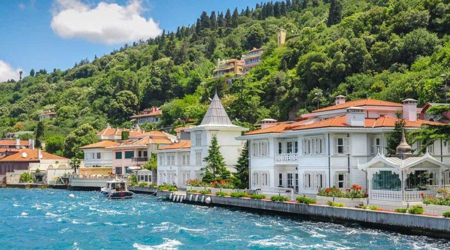 بیوک آدا، بزرگترین جزیره پرنسس استانبول