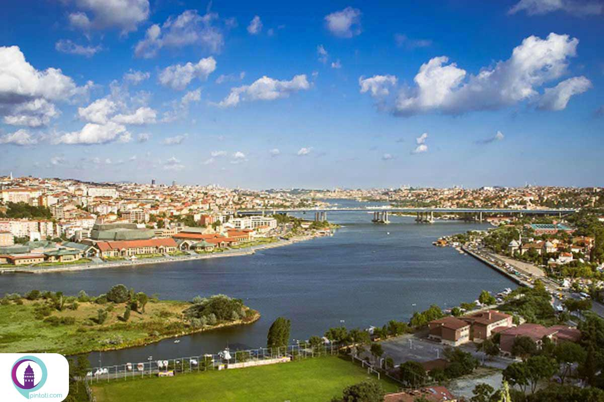 پل-شاخ-طلایی-استانبول