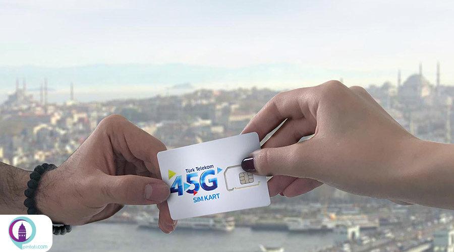 خرید سیم کارت ترکیه و نکات مهمی که باید بدانید