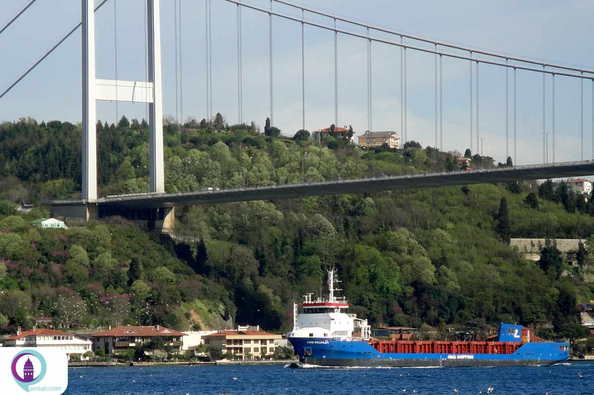 پل-سلطان-احمد-استانبول