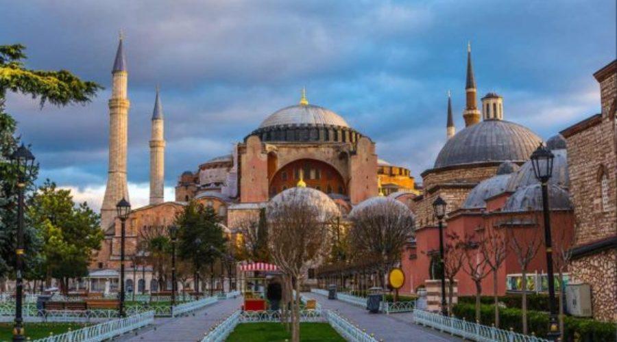 برنامه سفر 3 روزه به استانبول قسمت اول