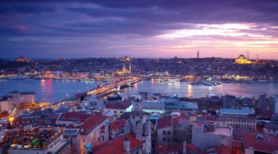 برنامه سفر 3 روزه به استانبول قسمت دوم