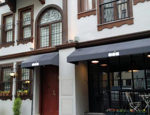 هتل آدا هوم
