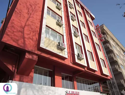 هتل دِدِم استانبول