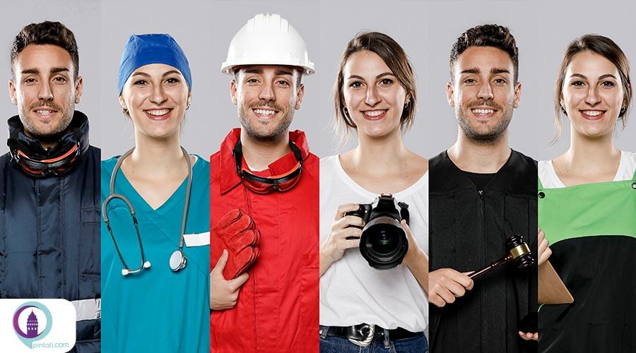 کار در ترکیه و استانبول