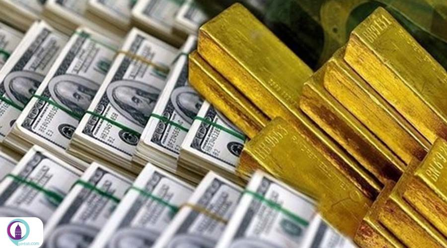 آخرین تحولات نرخ ارز و طلا در بازار استانبول، سهشنبه ۱۳ خرداد ۱۳۹۹