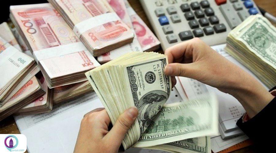 آخرین تحولات نرخ ارز و طلا در بازار استانبول، مورخ چهارشنبه پانزدهم آوریل 2020