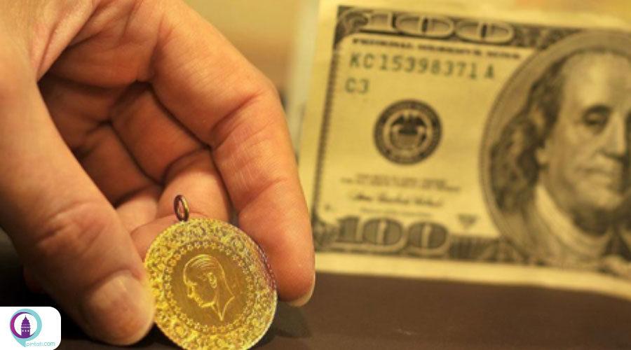 آخرین تحولات نرخ ارز و طلا در بازار استانبول، دوشنبه ۲۹ اردیبهشت ۱۳۹۹