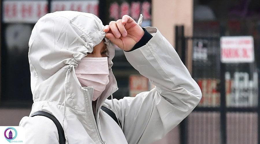 آمار مبتلایان به ویروس کرونا در ترکیه