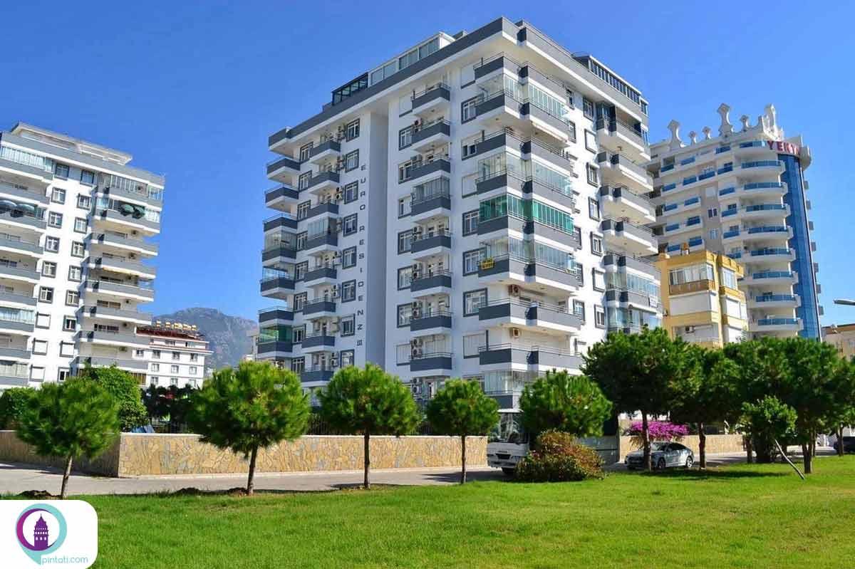 خرید خانه در ترکیه و استانبول۲