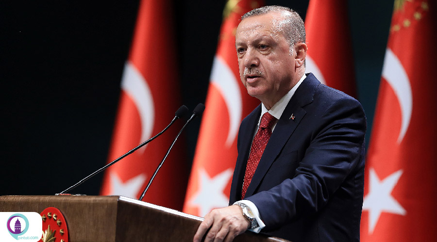 اعمال مجدد محدودیتهای رفت و آمد در ترکیه به دستور اردوغان
