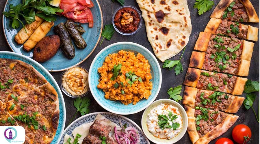 معروفترین غذاهای استانبول