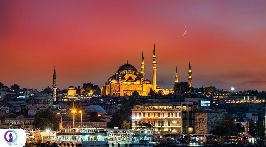راهنمای سفر به استانبول همراه با اطلاعات جالب و ضروری