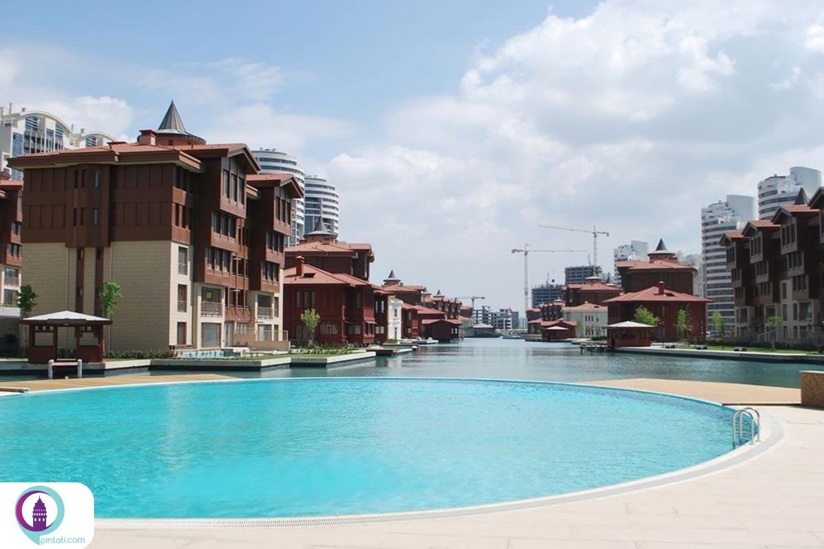 قوانین و شرایط خرید یا اجاره خانه در ترکیه