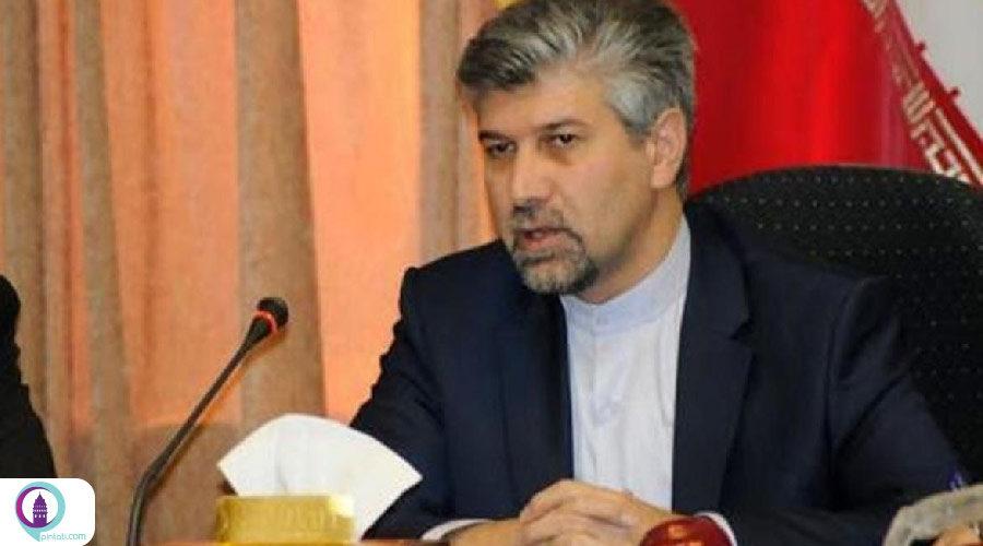 حاکمیت ملی و عید کودک در ترکیه را سرکنسول ایران تبریک گفت
