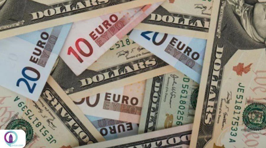 آخرین تحولات نرخ ارز و طلا در بازار استانبول، چهارشنبه 6 می 2020
