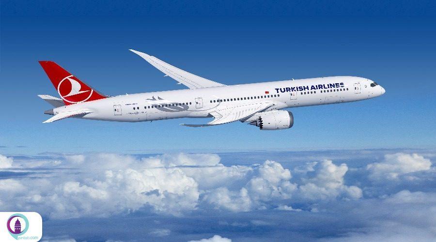 آغاز پروازهای ترکیش ایرلاینز به اندونزی