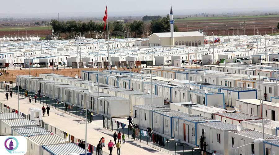 شرایط پناهندگی در ترکیه و نحوه ارزیابی پرونده