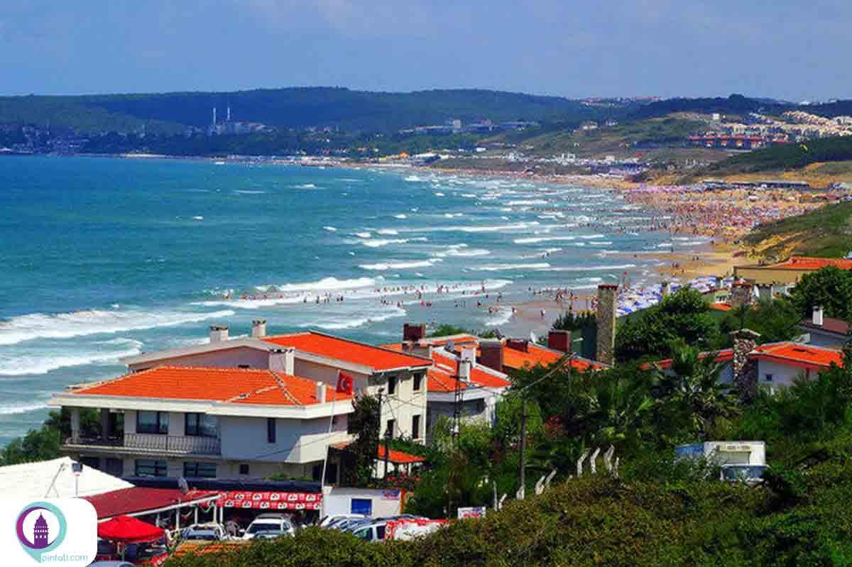ساحل بورک