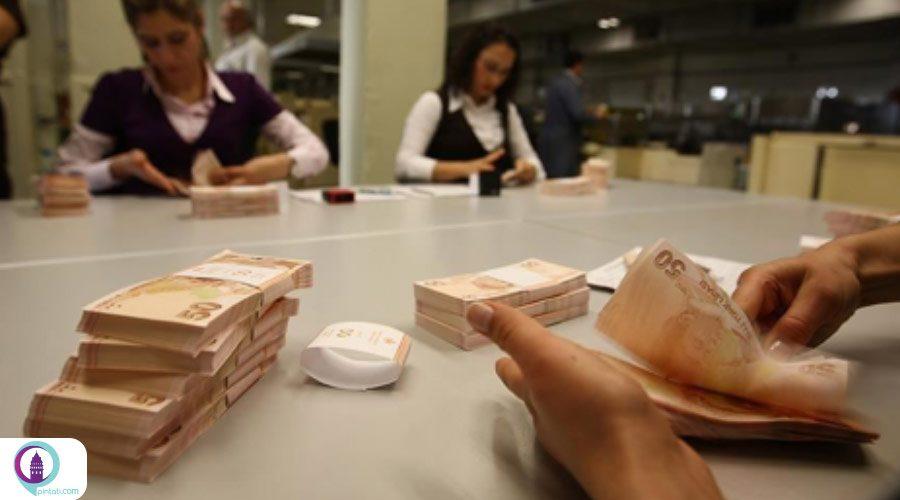 سواپ ارزی در ترکیه تا سقف ۵۰ درصد افزایش یافت