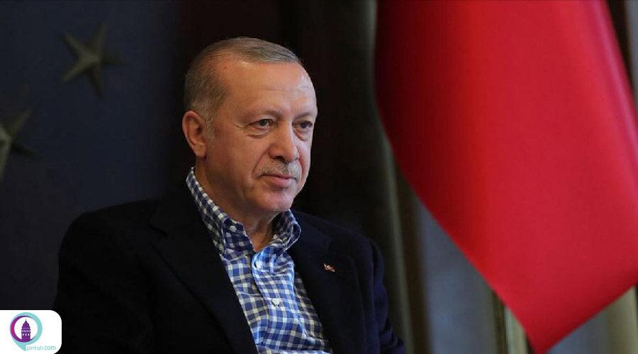 بیانات مهم اردوغان درباره روند مرحله به مرحله عادی سازی زندگی در ترکیه