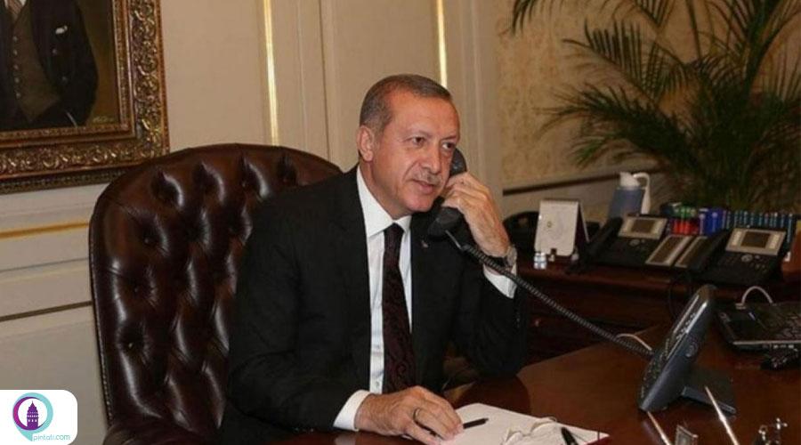 رجب طیب اردوغان و عید فطر