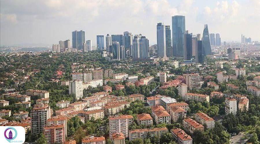 رشد جایگاه ترکیه در بخش سرمایه گذاری مسکن