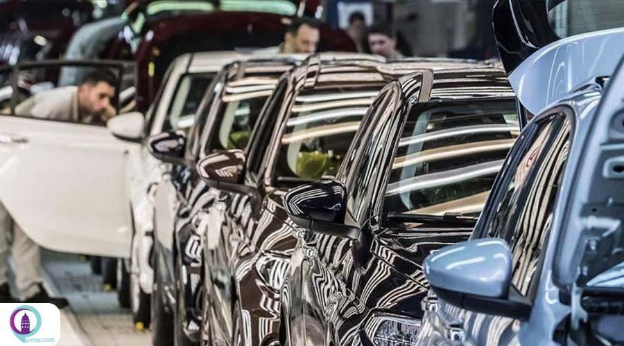 کاهش شدید تولیدات صنعتی اروپا در پی بحران کرونا