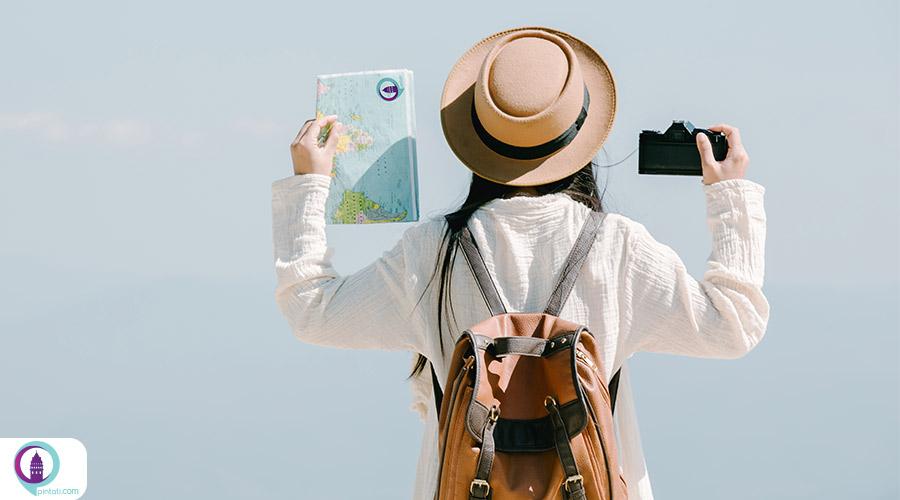 سفرنامه پین تاتی