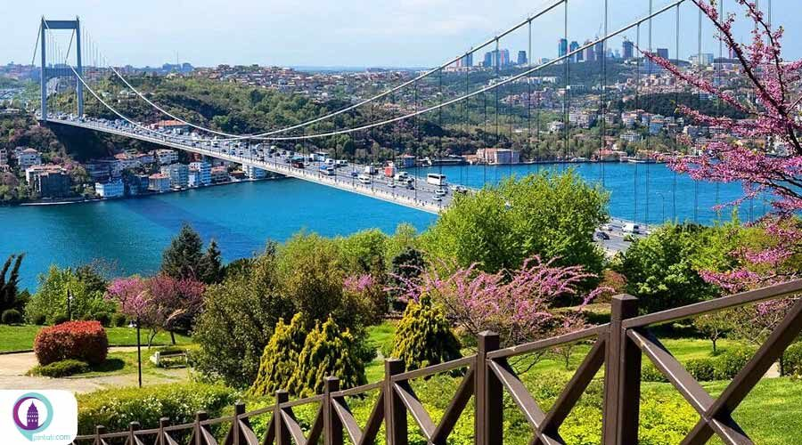 هوای استانبول