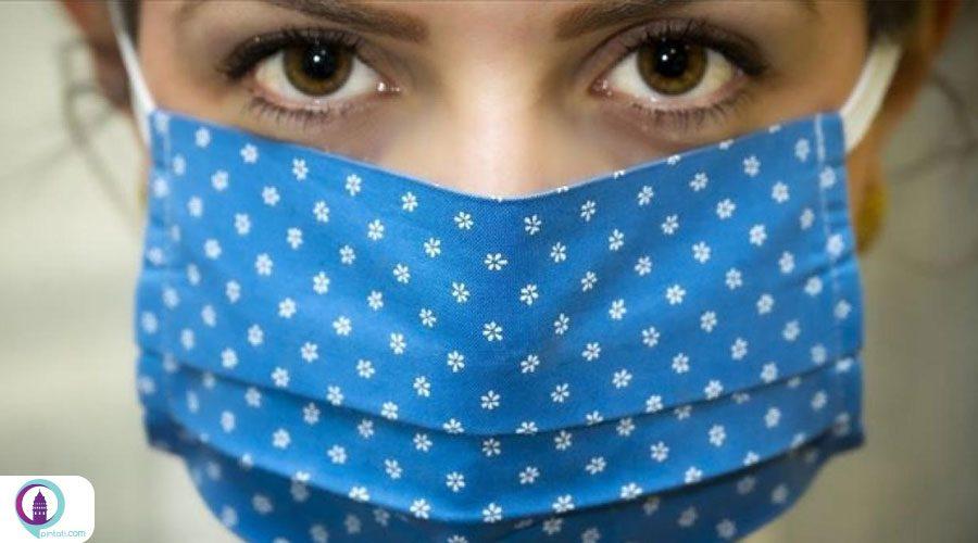 ماسکها و روسریها تا ۹۰ درصد از شیوع کرونا جلوگیری میکنند