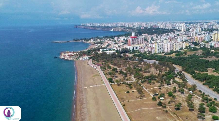 برنامه جالب ترکیه برای توریستهای خارجی!!