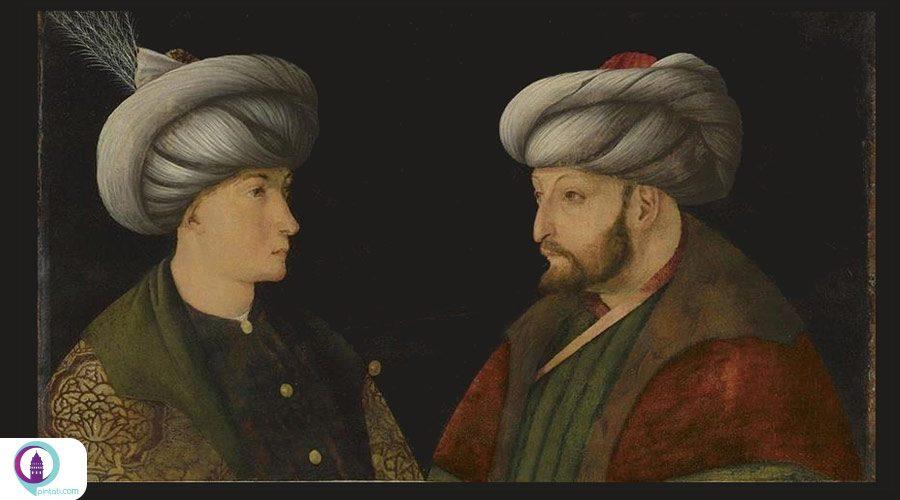 آخرین پرتره «سلطان محمد فاتح» از لندن به استانبول باز میگردد