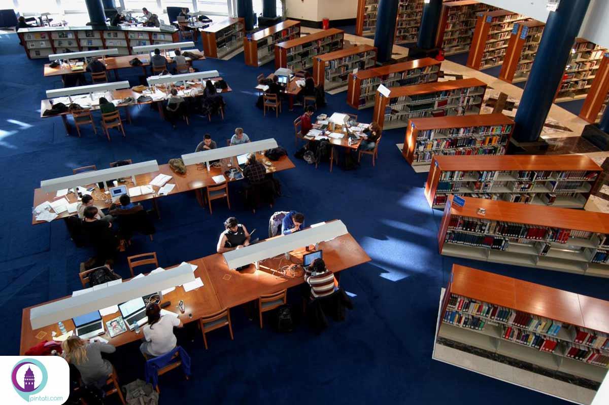 دانشگاه سابانچی استانبول