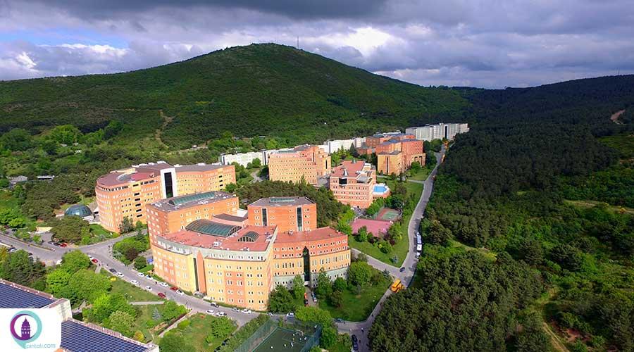دانشگاه های استانبول