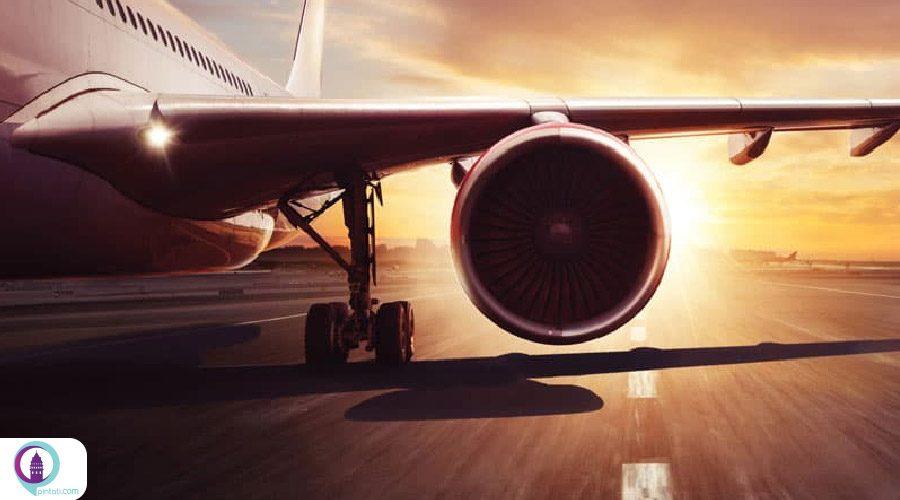 راحتی در پرواز – قسمت اول ⭐️