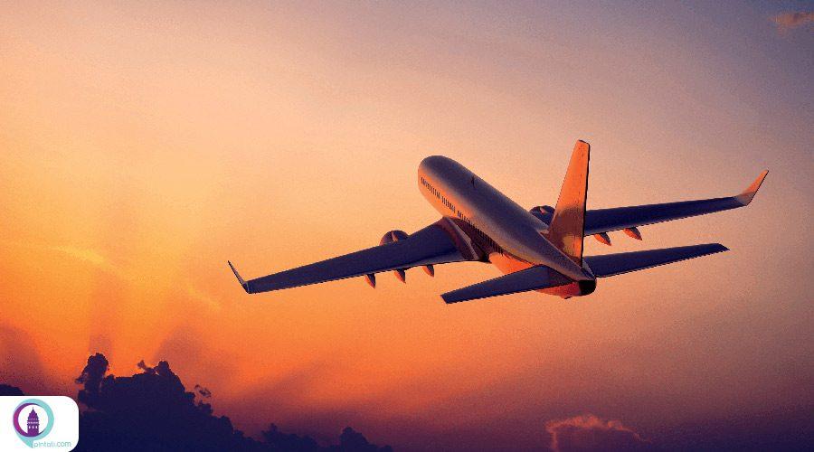 راحتی در پرواز با هواپیما – قسمت دوم