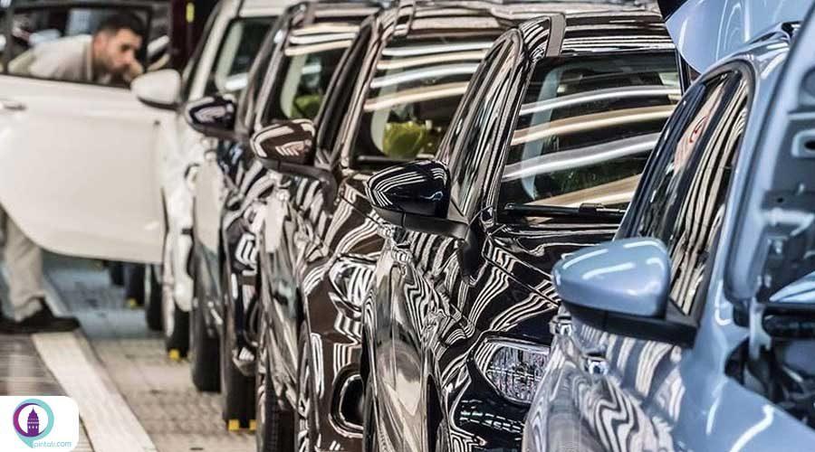 صادرات صنایع خودروسازی ترکیه در ماه می افزایش یافت