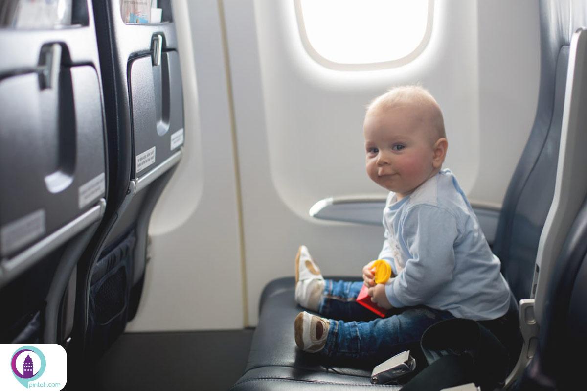 کوچولوها در پرواز