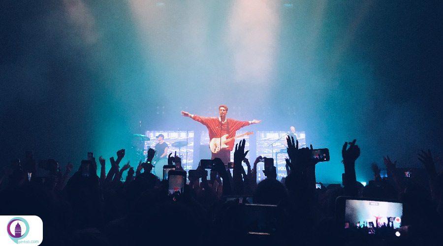 شروع کنسرتهای هفتتپه استانبول از هشتم ژوئن
