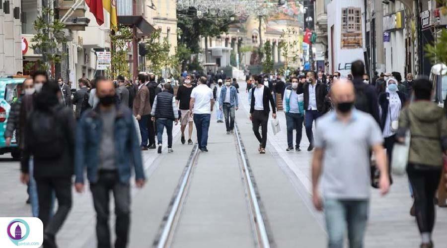 157هزار و 516 نفر بهبود یافتگان کووید-19 در ترکیه اعلام شد