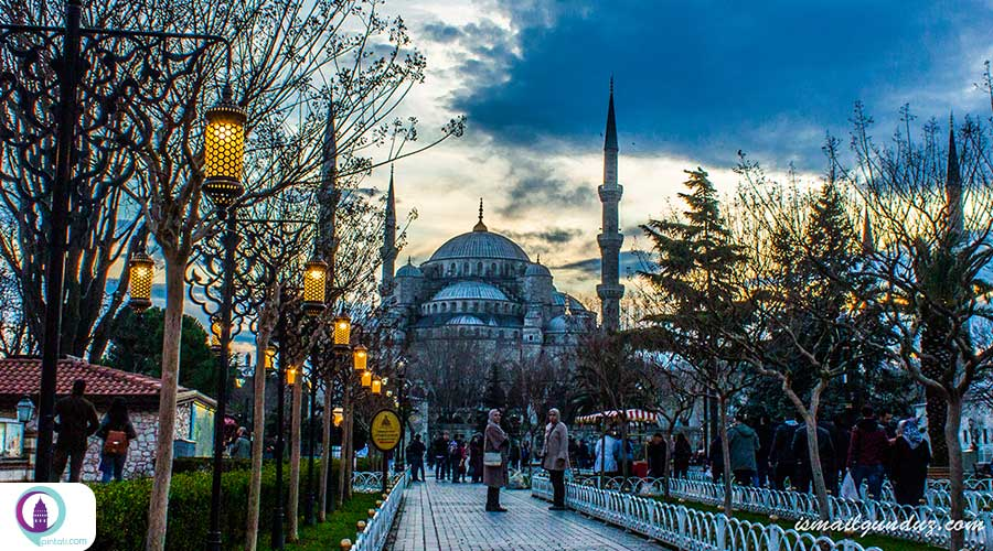 استانبول گردی